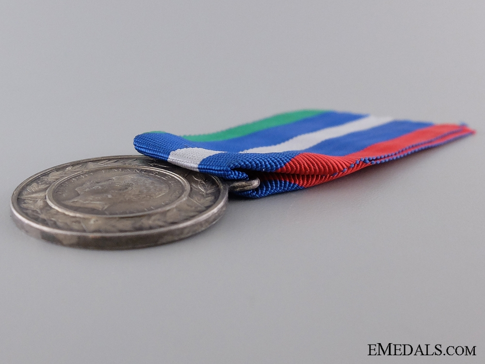 Pantheon Medal for the Honour Guard Type III