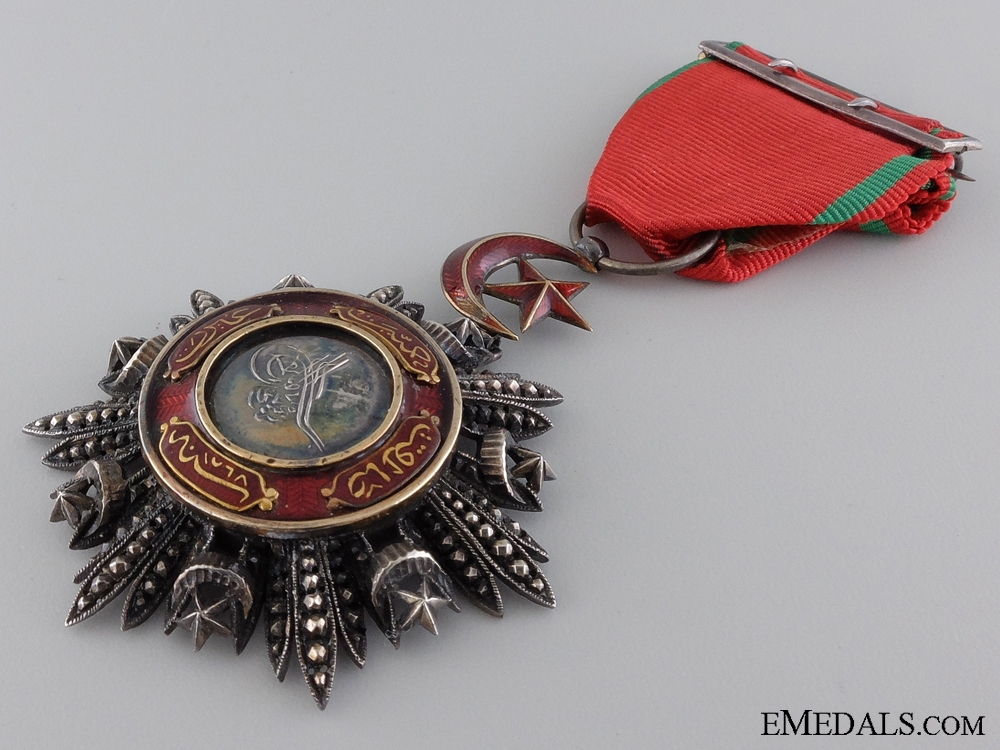The Crimea War Awards of Lieut-General Baring who was wounded at the Battle of Alm