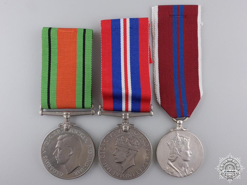 An Indian Frontier Forces Medal Group