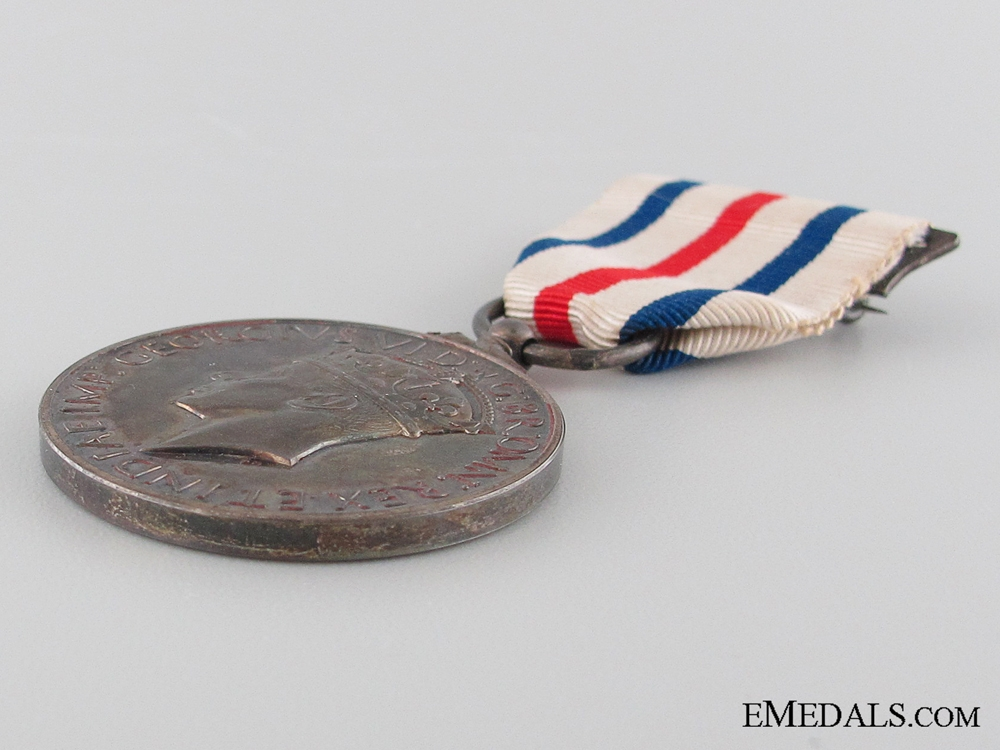 The King's Medal for Service in the Cause of Freedom