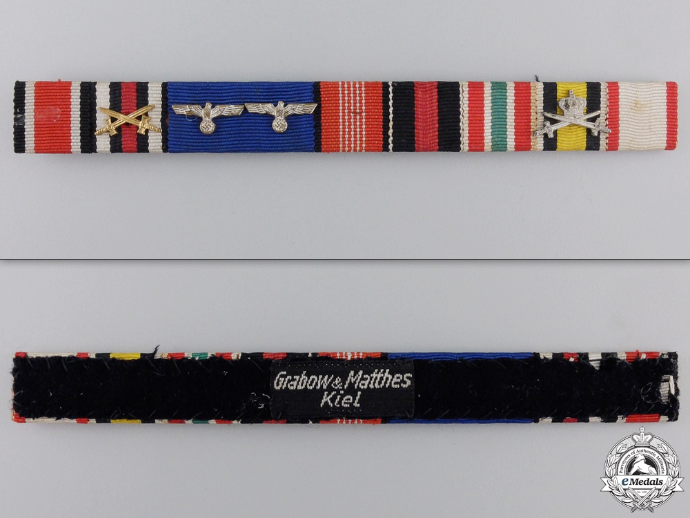 An Outstanding Posthumous Kriegsmarine Knight's Cross Grouping