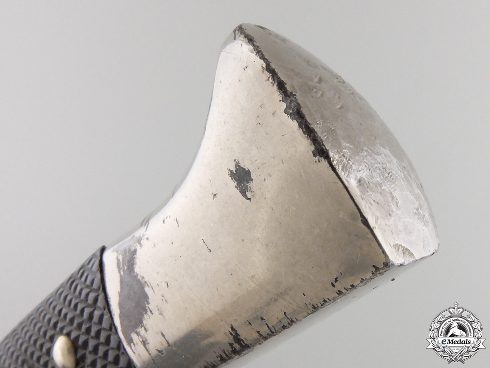 A HJ Youth Knife by Herm. Konejung A-G with Motto