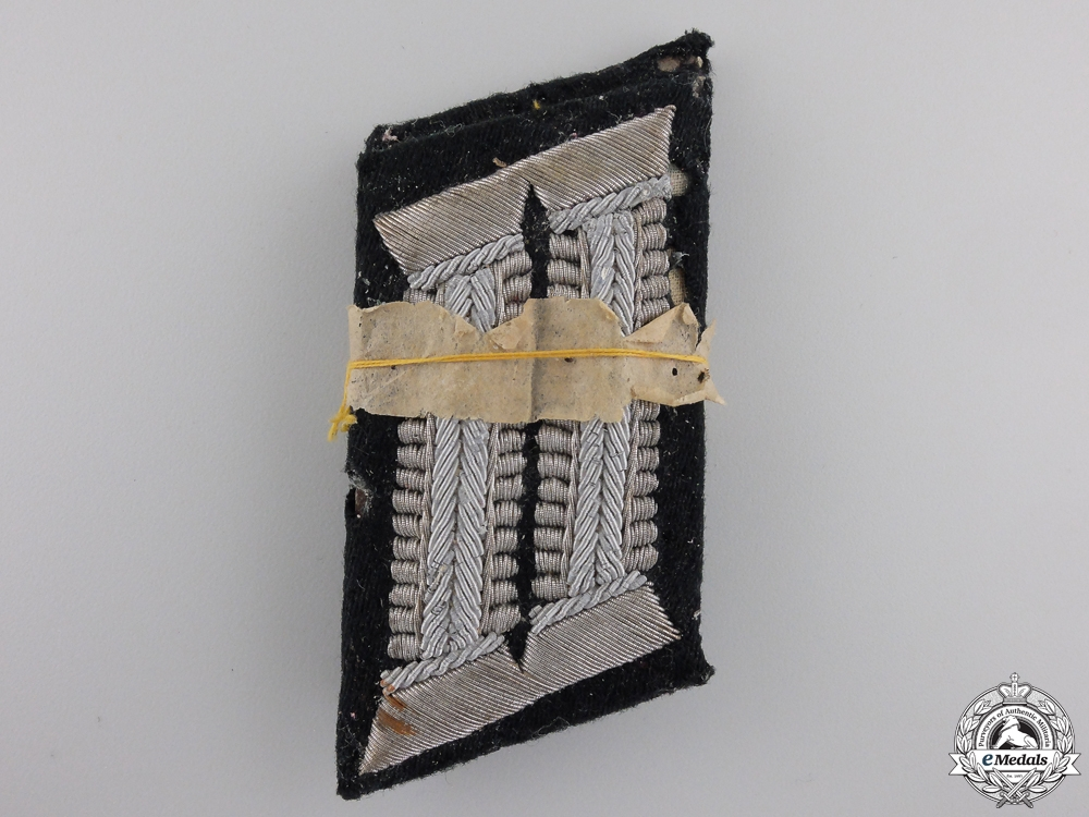 Second War German Infantry Officer Insignia