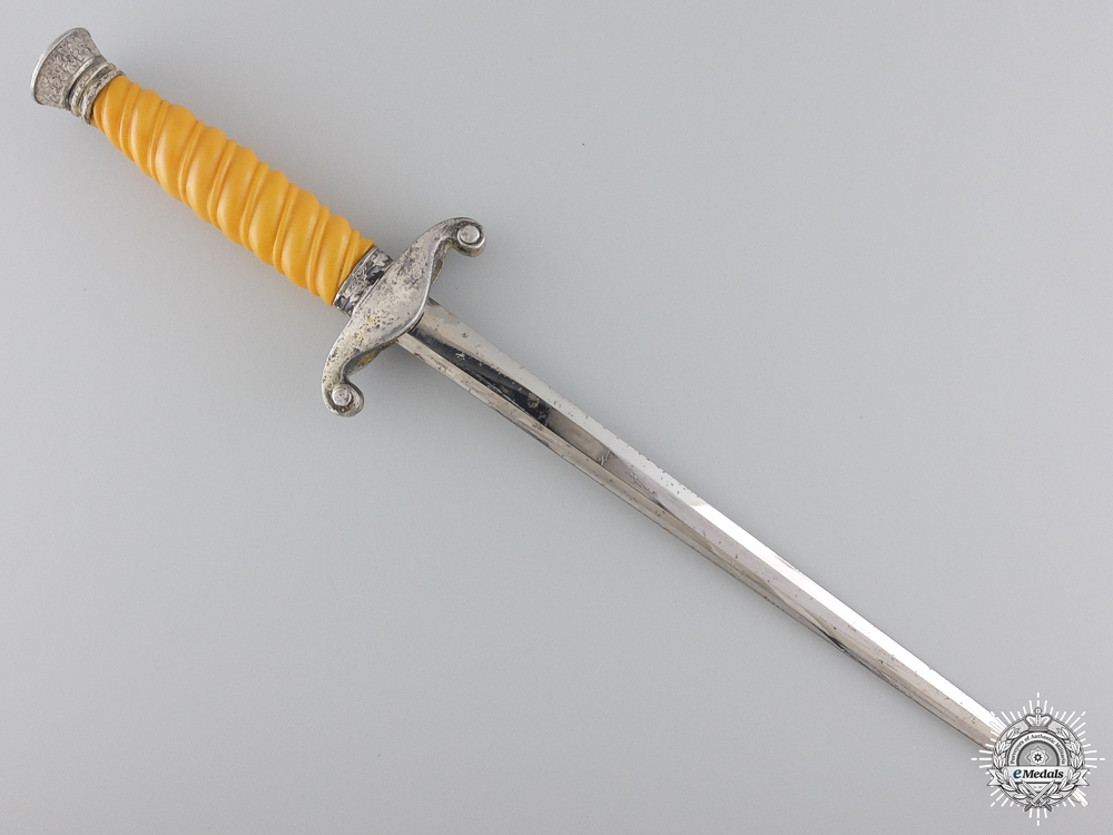A Miniature German Army Dagger by E. & F. HORSTER