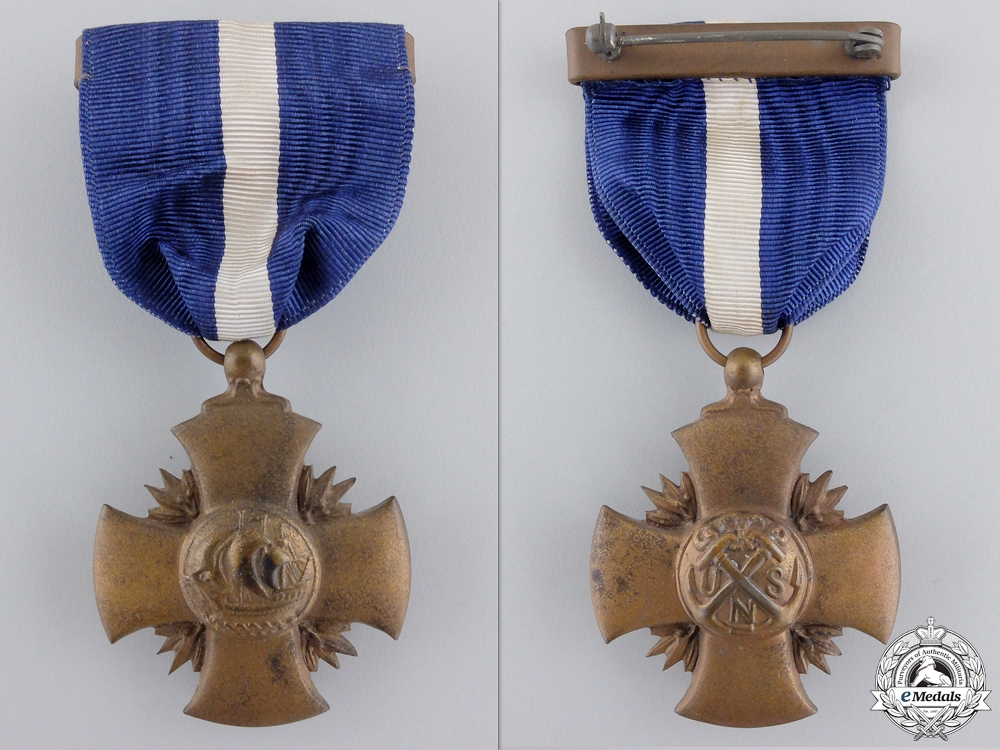The Awards of Admiral John McCain who Orchestrated Guadalcanal