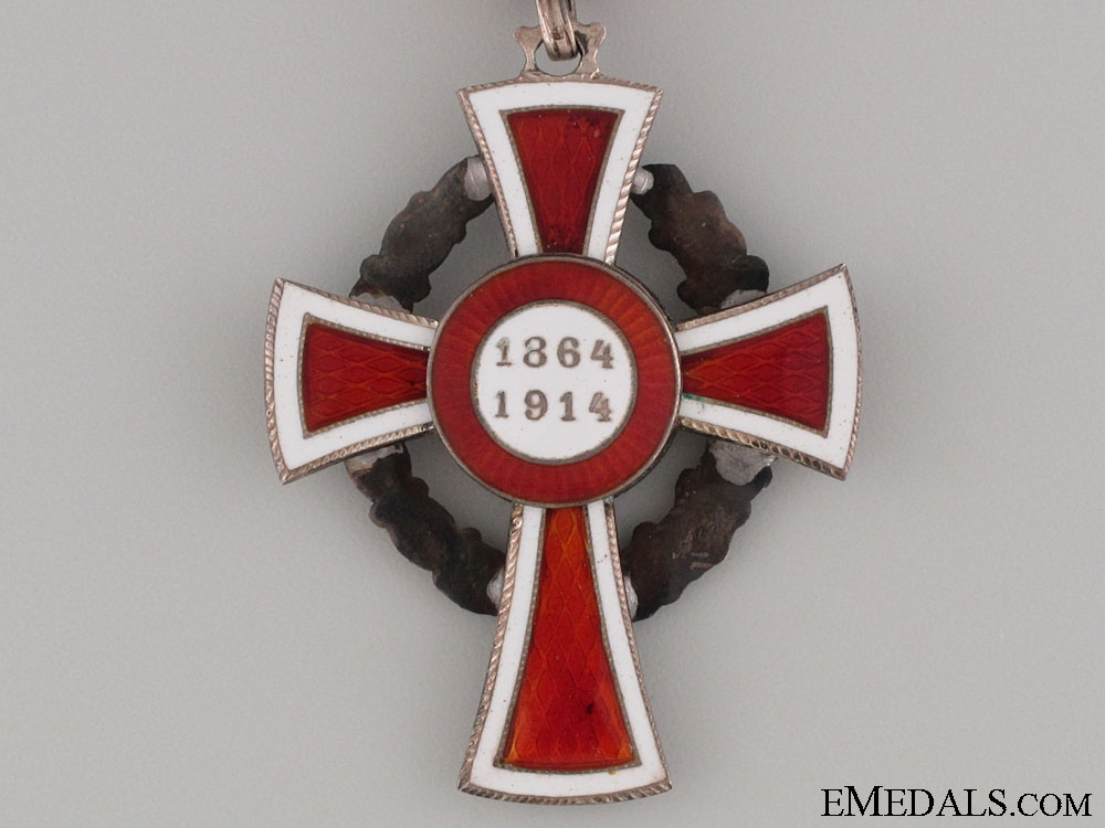 Red Cross Honour Decoration