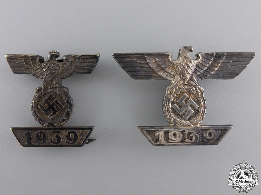 A Knight's Cross Award Group to the Commander of Fortress Elbing