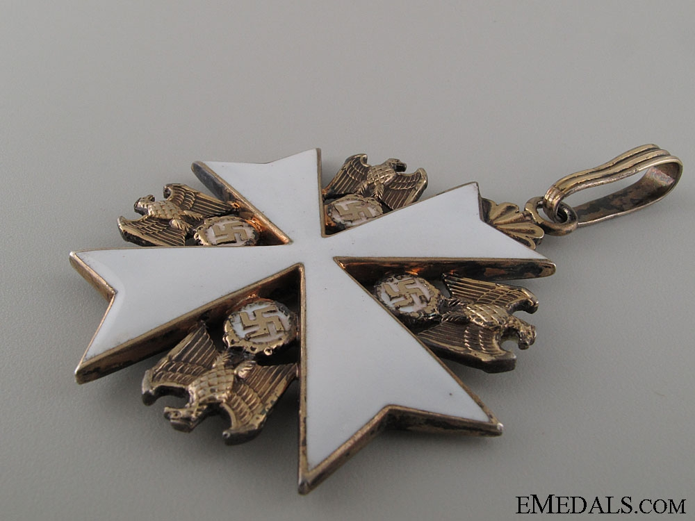 The Order of the German Eagle