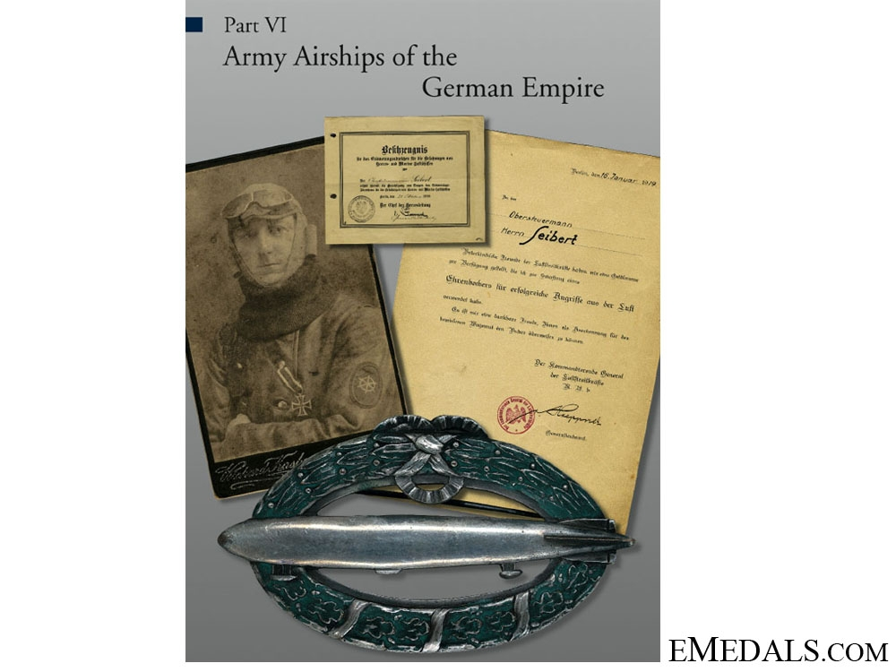 Badges and Honour Prizes of the Flying Troops from 1913 to 1920