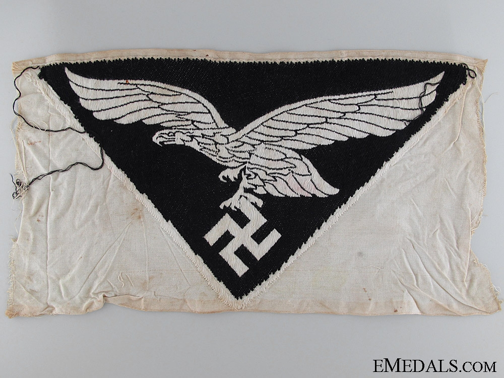 Luftwaffe Sport's Shirt Eagle