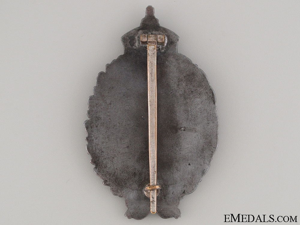 Late War Prussian Observer's Badge