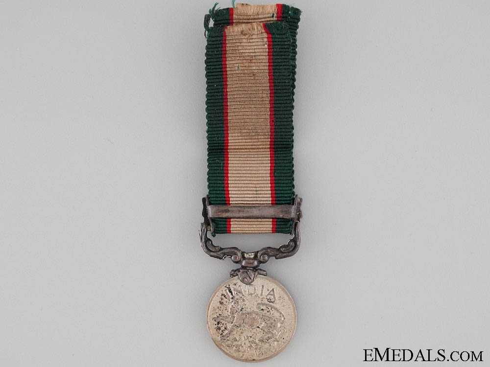 India General Service Medal 1936