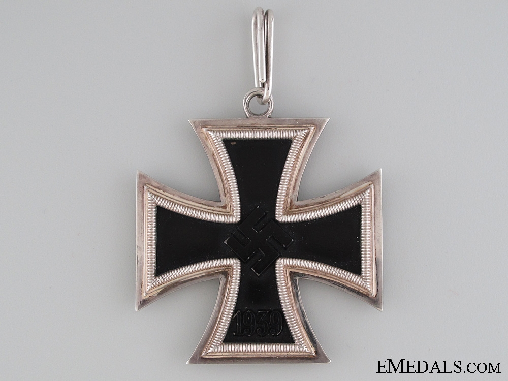Knights Cross of the Iron Cross 1939 by S&L