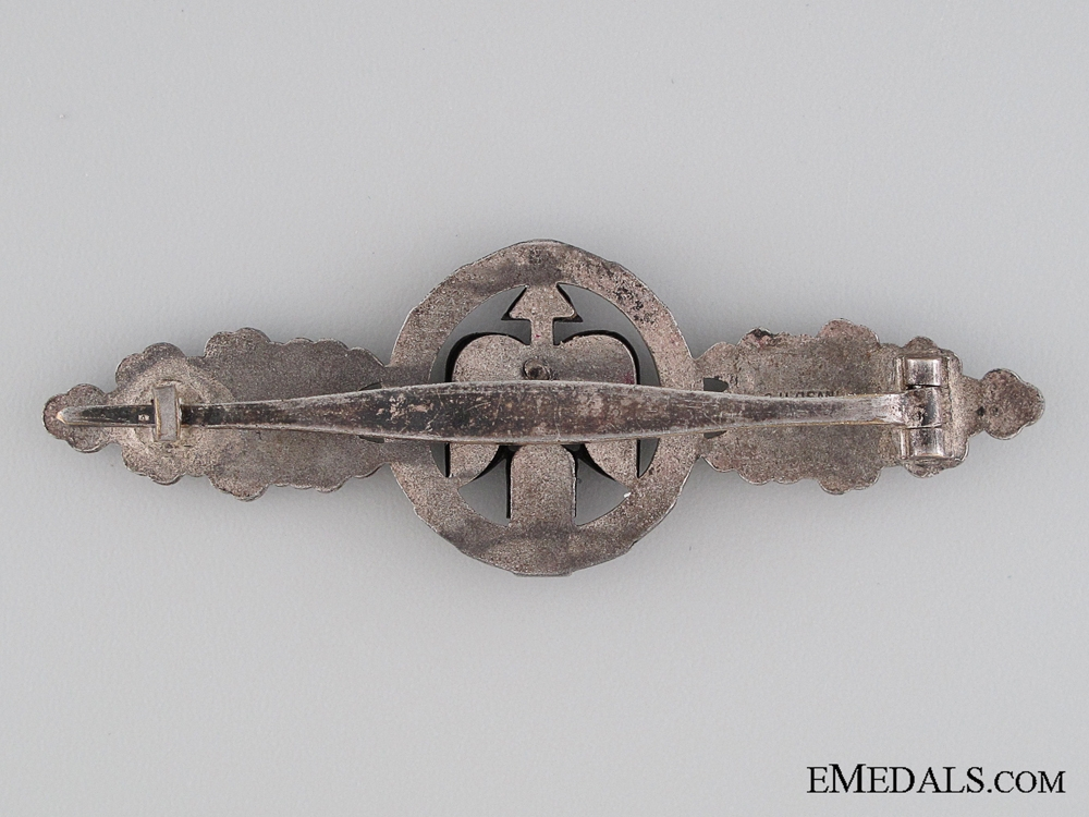 A Short Range Fighter Clasp by G.H. Osang