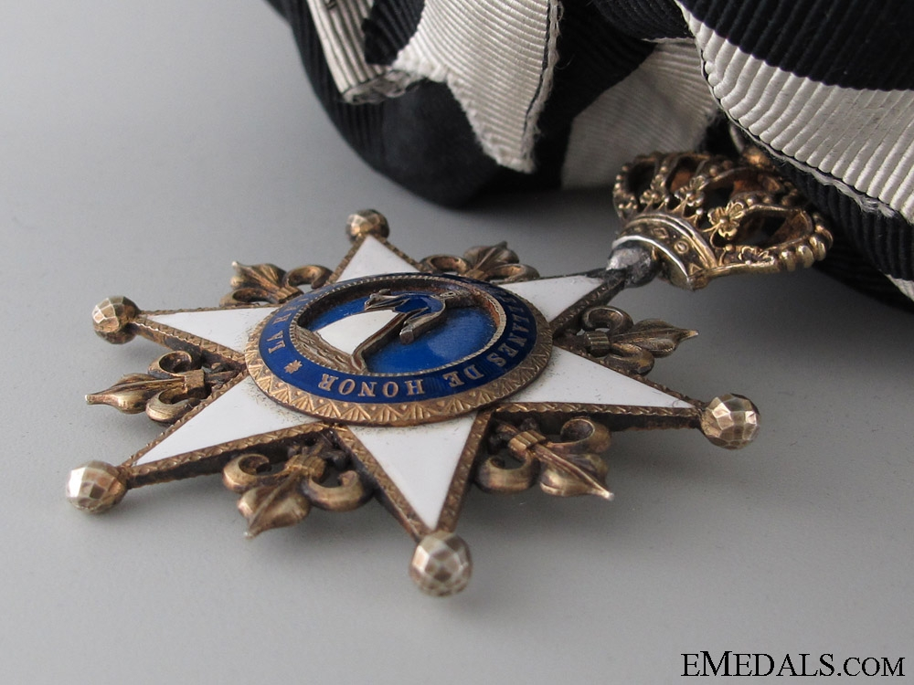 """Order for Military Chaplains """"¢¤ General""""¢¯s Grade2750"""