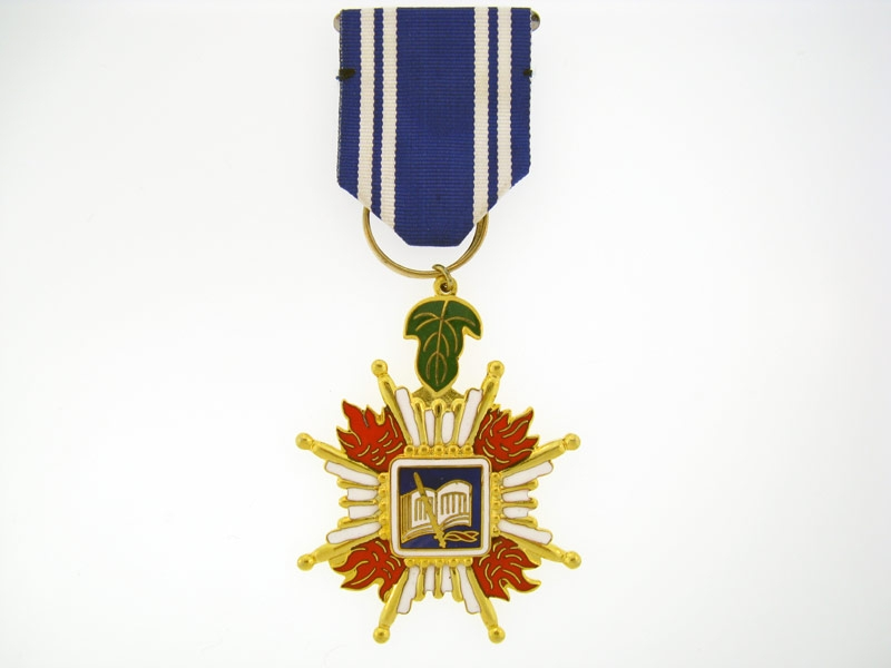 China (Taiwan) Order of Loyalty and Diligence