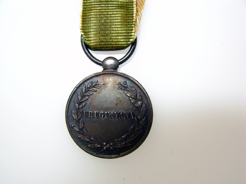 Brazil, Empire, Medal for the Meeting