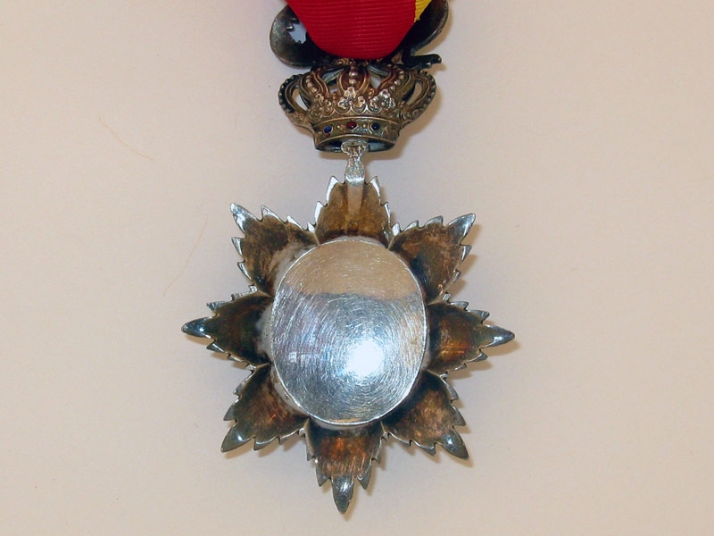 Order of the Dragon of Annam,