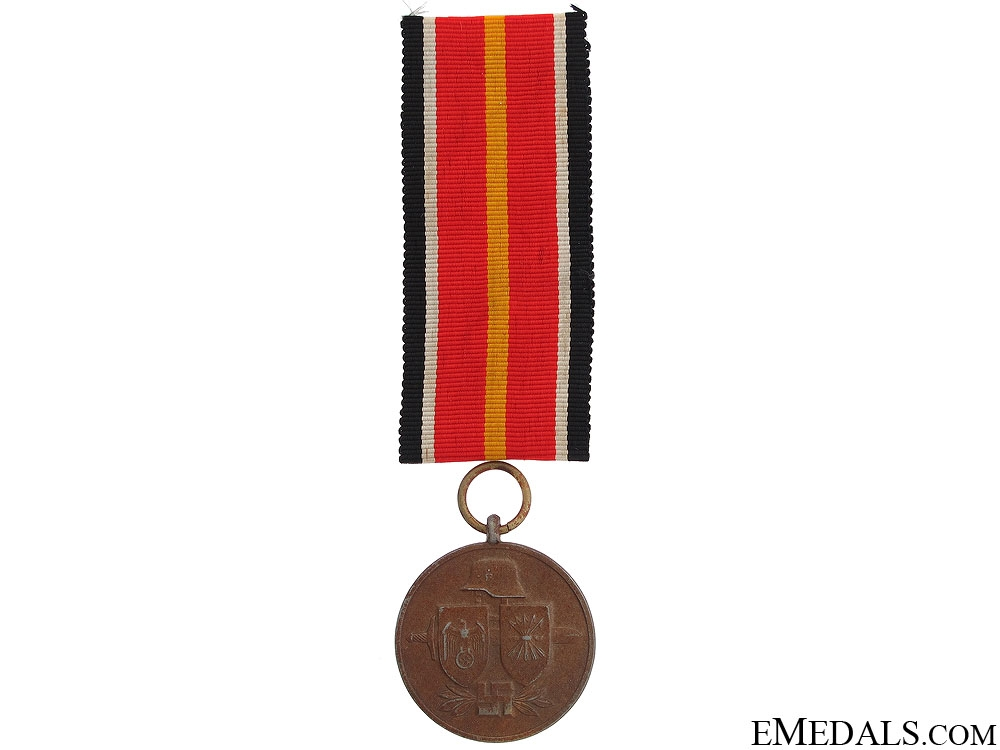 Medal of the Spanish Division in Russia