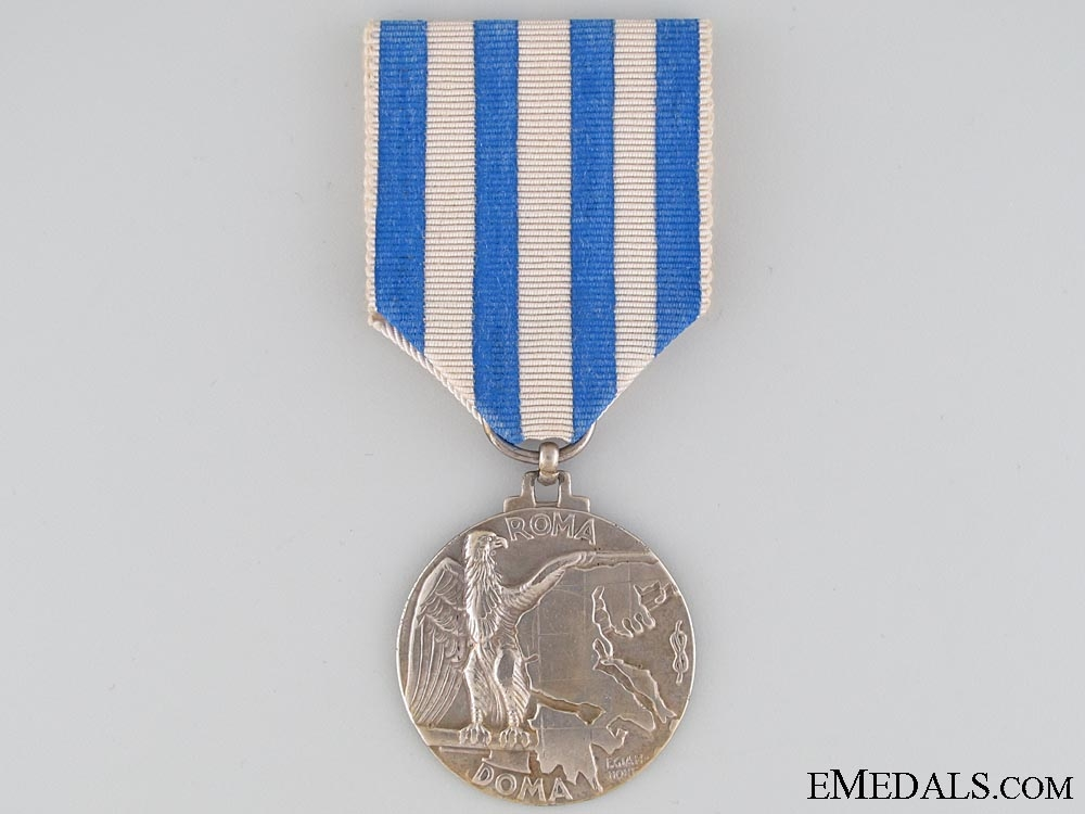 Occupation of Greece Commemorative Medal