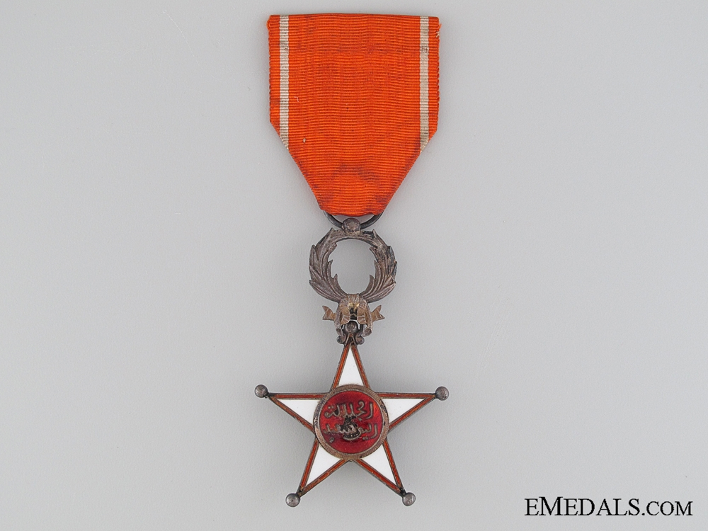 Order of Ouissam Alaouite