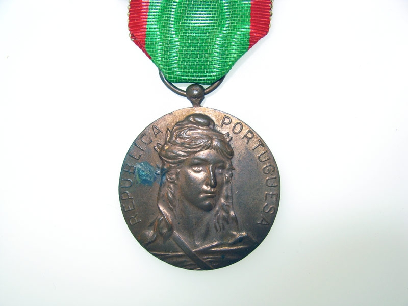 Army Campaign Medal 1916