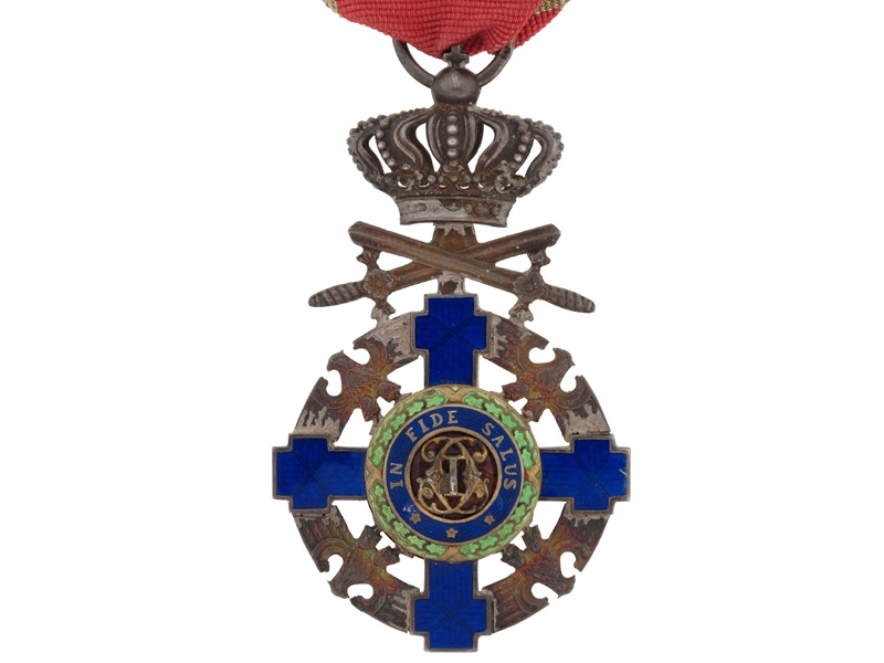 Order of the Star of Romania 1932-1946