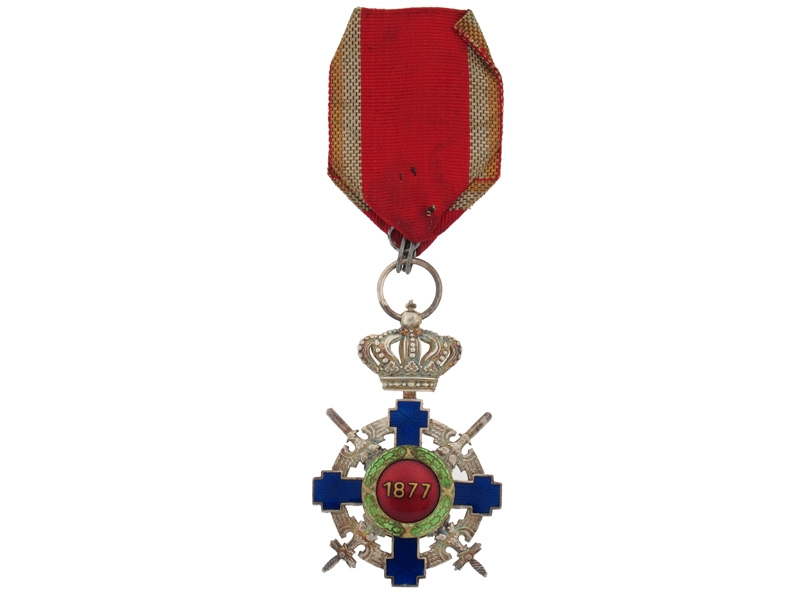 Order of the Romanian Star