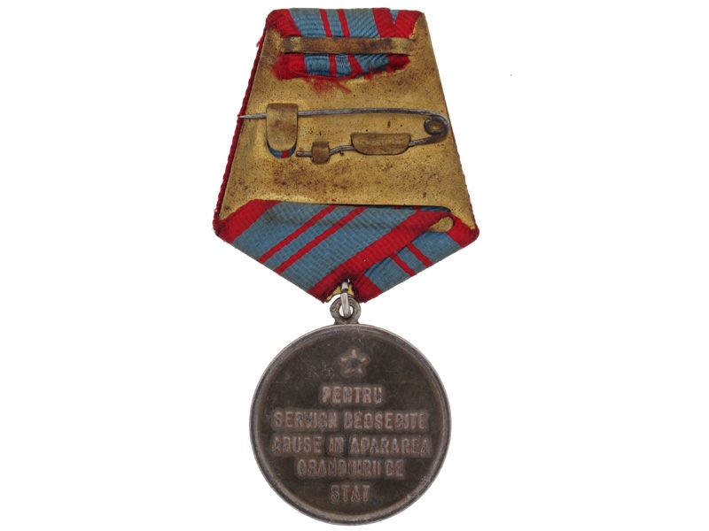 Medal for Outstanding Achievement