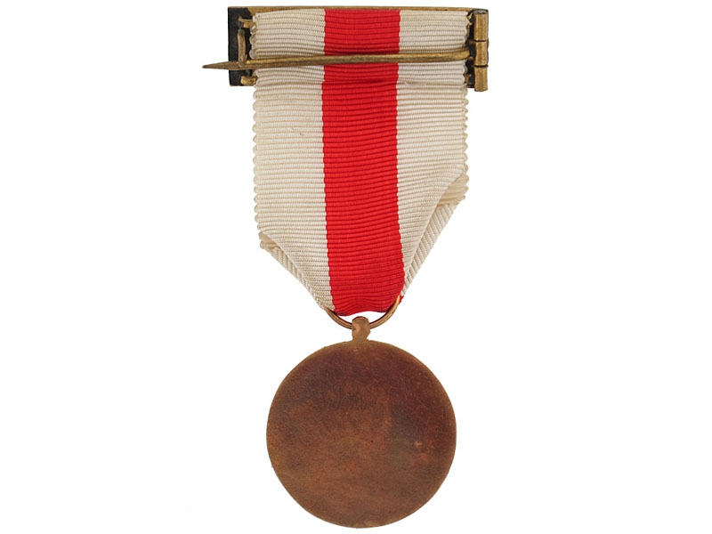 """Red Cross """"Feast of the Flag"""" Medal"""