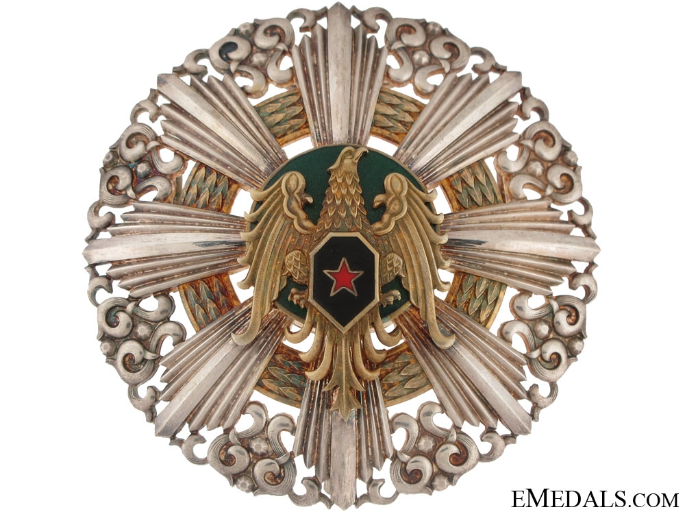 Order of Military Honor