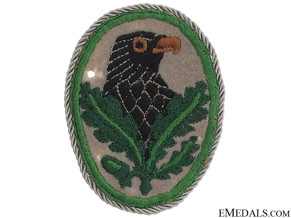 """WWII Snipers Badge """"¢¤ 2nd Grade (2900)"""