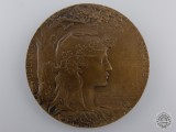 A 1900 French Exposition Universelle Award Medal