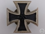 A 1939 Iron Cross 1st Class; Screwback by Schauerte & Höhfeld