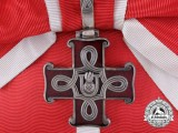 A Second War Croatian Order of Merit; Grand Cross