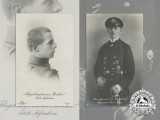 Two First War German Imperial Postcards