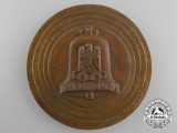 A 1936 German Olympic Games Participants Medal