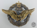 A French Naval Pilot Badge
