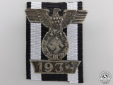 A Clasp to the Iron Cross 1939; Second Class