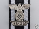 A Clasp to the Iron Cross Second Class 1939