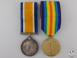 A First War Pair to the Munster Fusiliers