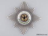 An Extremely Rare Napoleonic Period Prussian Black Eagle Order