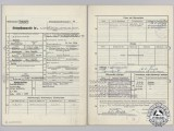 A Service Summary Report for the 7th SS Artillery Regiment