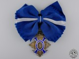 A Spanish Order of Civil Merit; Grand Cross Badge