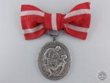 A Swedish Red Cross Award