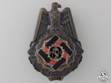 A Technical Emergency Service (TENO) Honour Badge