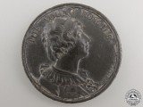 """An 1804 William Henry West Betty """"The Young Roscius"""" Medal"""