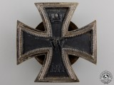 An Iron Cross First Class 1914; Screwback Version
