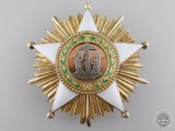 An Order of the African Redemption; French Made