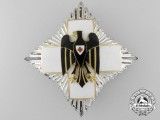 A German Red Cross Honor Award 2nd Model (1934-1937); Grand Cross by Godet